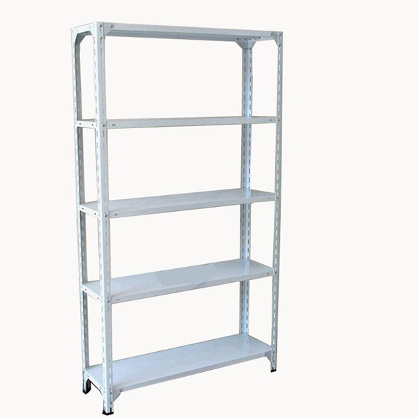 Angle Iron Shelf