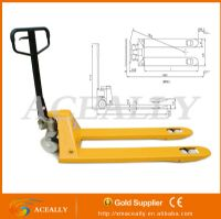 ACEALLY 2 ton CE Hand Pallet Truck with Scale